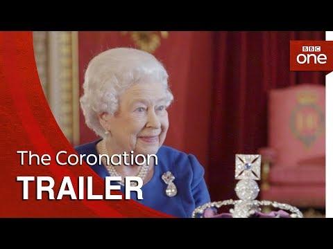 The Coronation: Trailer - BBC One