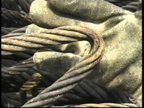 Wire Rope Sling Inspection - YouTube