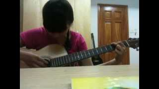 Cám ơn tình yêu guitar