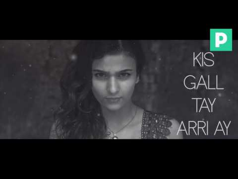 TERI AY- Farasat Anees ft. Umer Farooq