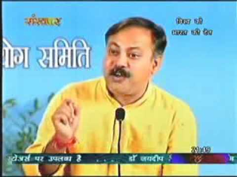 Bharat First Gave Script for Writing to the World Explained by Rajiv Dixit
