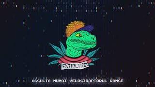 ZilaMike - Velociraptorul Dance
