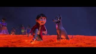 Coco / Koko (2017) Türkçe Altyazılı 1. Teaser Fragman - Disney Pixar Filmi