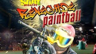 A por ellos! | Renegade Paintball | Gameplay PC en Español