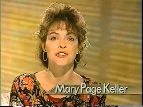 1992  Mary Page Keller for Libraries
