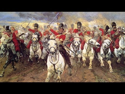 Waterloo: Causes, Courses and Consequences - Professor Sir Richard Evans FBA