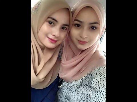 wanita berhijab tercantik di indonesia   youtube