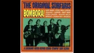 The Original Surfaris - Down Under