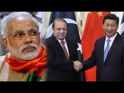 How Will India Counter China-Pakistan Nexus? | Latitude