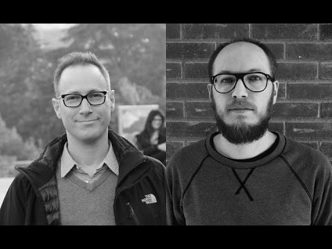 Two Street Epistemologists discuss Anarchism and Veganism