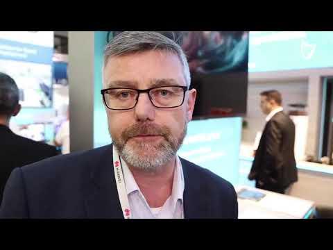 WATCH: 2019 Mobile World Congress In Barcelona