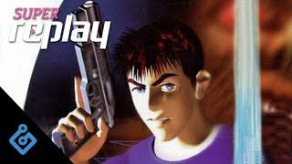 Super Replay - Blue Stinger - Episode 09