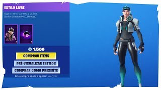 * NEW SKIN * SHOP OF ITEMS FORTNITE-SHOP TODAY AUGUST 23RD,2019