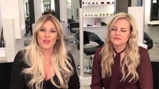 How to get rid of brassy hair by Beverly HIlls Celebrity Colorist Jennifer J.