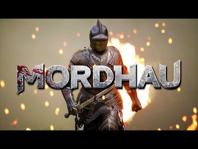 MORDHAU 🎲 Első benyomások | 37. rész