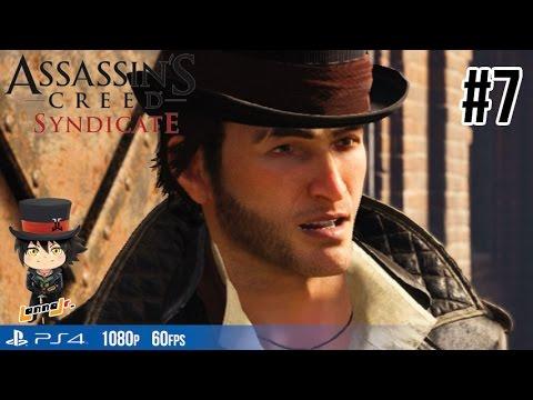 Assassin's Creed Syndicate[7]: ถล่มโรงกลั่น มันคัดจมูก