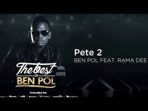 Ben Pol ft. Rama Dee - PETE 2 - THE BEST OF BEN POL (Official Audio)