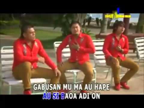 Lagu Batak - TUNG SO TARLUPAHON - The Boys Trio.mp4