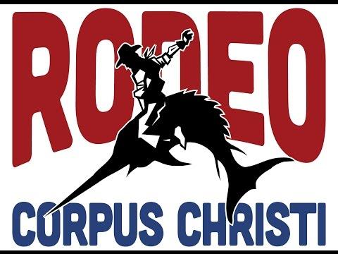 Rodeo Corpus Christi - April 16, 2016