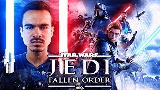 STAR WARS Jedi Fallen Order : Lets Play #1 - PURE GÄNSEHAUT !! 😱🔥