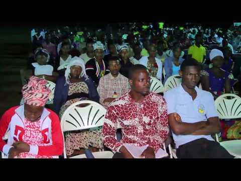 HOPE FOR THE SINNER 2017  BY EVANGELIST AKWASI AWUAH