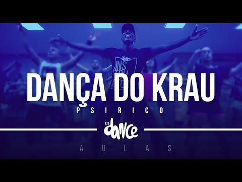 Dança do Krau - Psirico (Coreografia) - Aula FitDance | FitDance TV