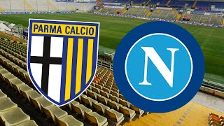 Parma Napoli ITALY Serie A 35 Round 22 07 2020 Sport Betting Tips Banko Kupon Парма Наполи