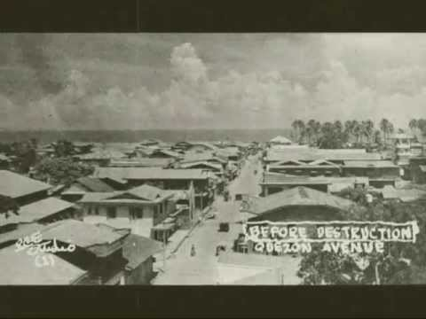 ILIGAN CITY BEFORE AND AFTER