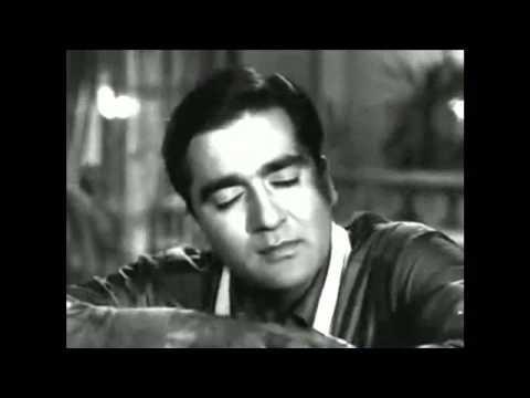 Mohammed Rafi, Itni Haseen Itni Jawan Raat,...