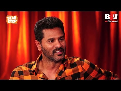 Mercury (Exclusive Interview) | Prabhudeva, Mithoon | B4U Star Stop