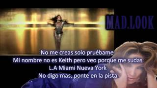 Jennifer Lopez - On The Floor ft. Pitbull - [subtitulado en español]