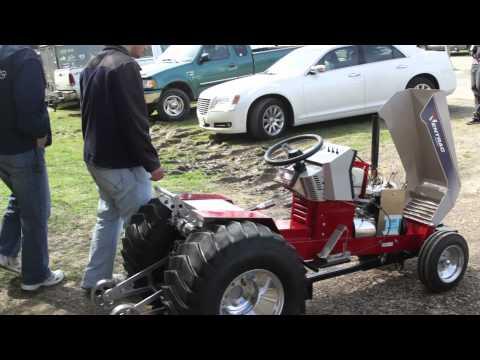 Gerber Motor Sports – Garden Tractor Pulling