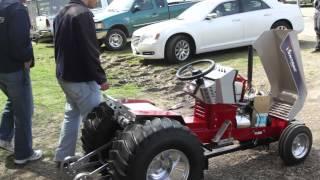 Gerber Motor Sports - Garden Tractor Pulling Thumbnail