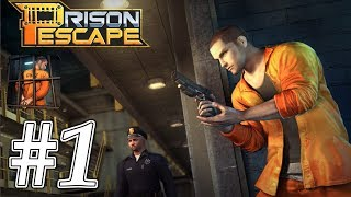 Prison Escape - Jail Escape Games Android Gameplay HD #1