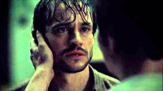 Hannibal and Will - Only When I Lose Myself (Hannigram)