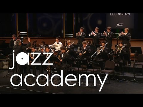 Essentially Ellington 2015: The Roosevelt Jazz Band- CHELSEA BRIDGE