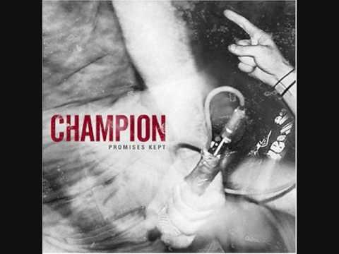 Champion - Promises Kept