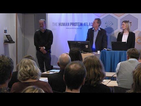 The Human Protein Atlas [proteinatlas.org]