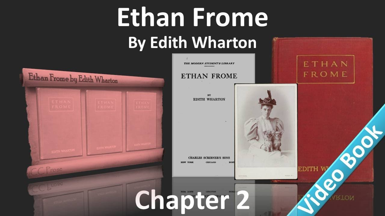 the trap in the novel ethan frome by edith wharton Ethan frome is a book published in 1911 by the pulitzer prize-winning american author edith whartonit is set in the fictitious town of starkfield, massachusettsthe novel was adapted into a.