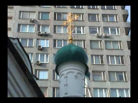 Фото Метро Таганская, Москва Высотка на Котельнической