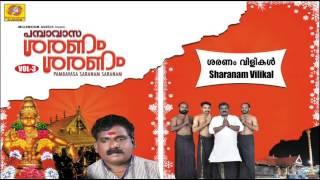 Pambavasa Saranam Saranam Vol-3 | Sharanam Vilikal | Malayalam