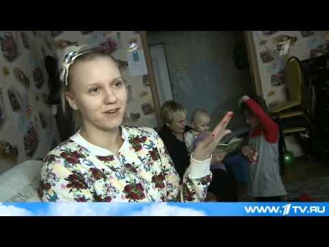 39 детей - многодетная мать-героиня