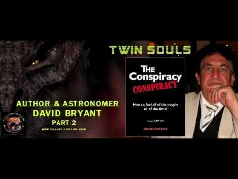 Twin Souls - David Bryant Part 2