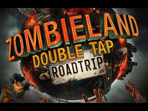Zombieland Double Tap Road Trip Gameplay |