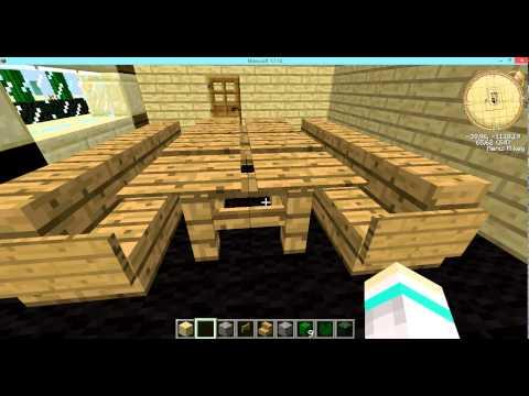 Episode 1 construction d 39 une ville moderne ou pas minecraft visite de la - Video de minecraft construction d une ville ...