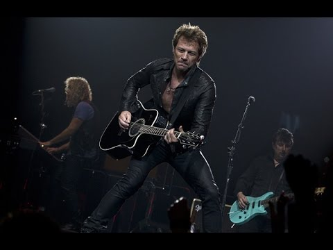 Jon Bon Jovi - Beautiful Day (SUBTITULADA EN ESPAÑOL)