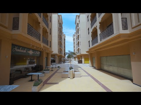 Al Safa Park Complex | haus & haus
