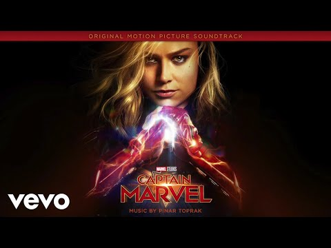 "Pinar Toprak - Learning the Truth (From ""Captain Marvel""/Audio Only)"