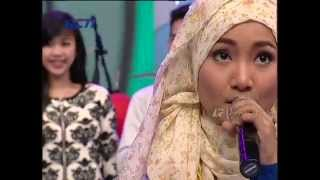 Video Fatin Shidqia 'Dia Dia Dia' - dahSyat 13 Agustus 2014 download MP3, 3GP, MP4, WEBM, AVI, FLV September 2018