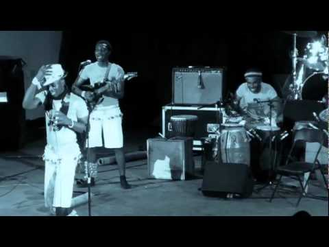 The BigShot Band-Abena Amponsah-Live